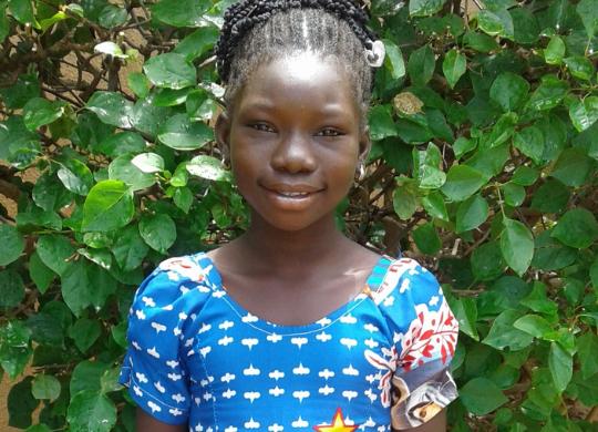 Per Natale scegli di donare l'educazione a un bimbo