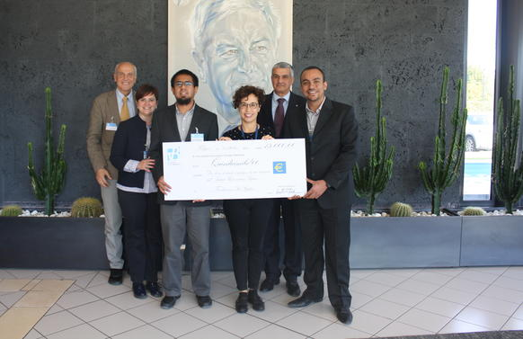 Scholarships to the Sophia Foundation