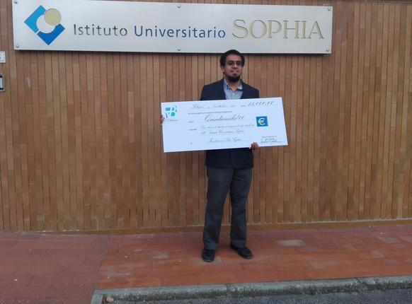 Borse di studio alla Fondazione Per Sophia