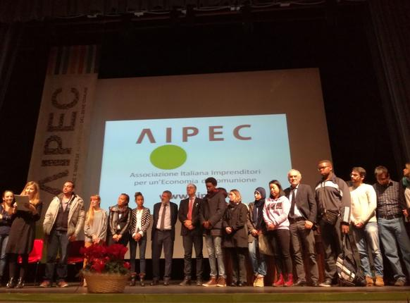 First AIPEC National Conference