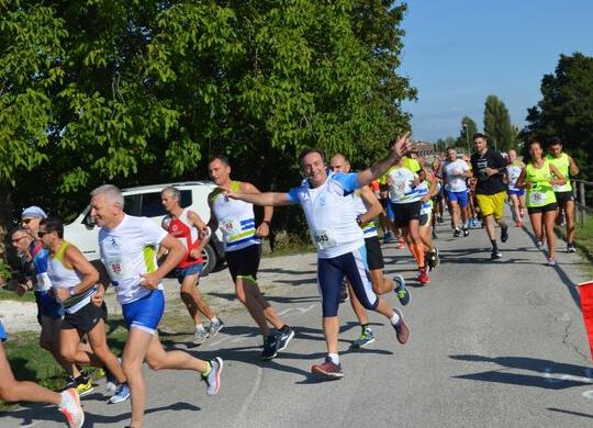 In Corsa per Valter Baldaccini