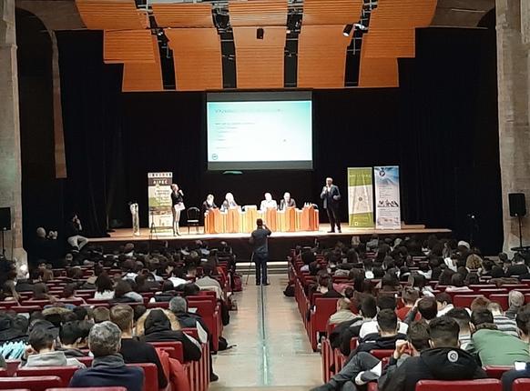 """""""Humanizing the economy"""" towards The Economy of Francesco"""