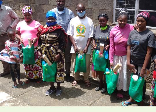 Il Covid-19 in Africa: la lettera di Joab dal Kenya