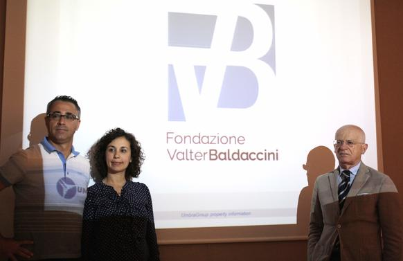 Valter Baldaccini Foundation Anniversary
