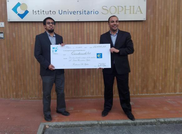 Scholarships to the Sophia Foundation