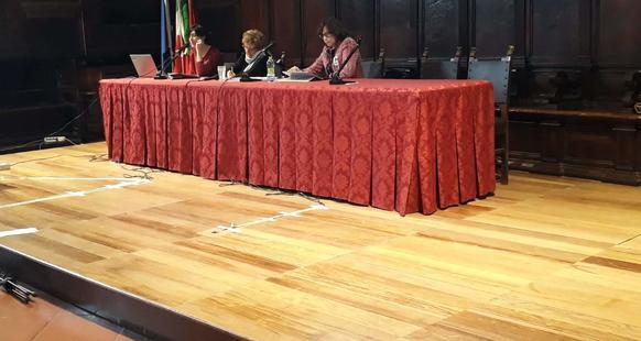 Con le famiglie: il progetto presentato a Perugia