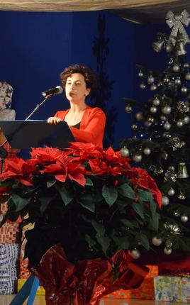 The Valter Baldaccini Foundation Christmas Celebration