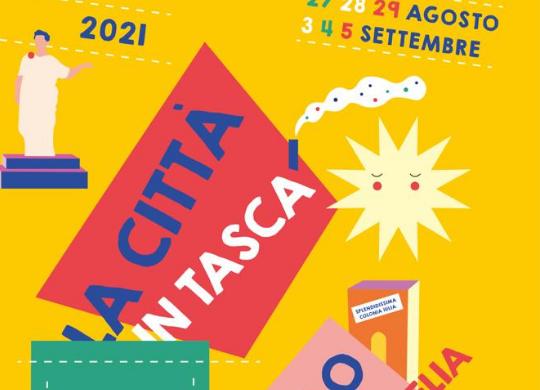 """Fondazione Valter Baldaccini per """"La città in tasca"""""""