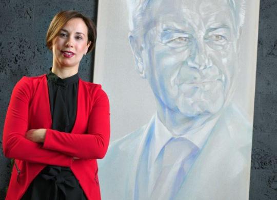 Gli obiettivi della Fondazione in una intervista alla nostra Presidente Beatrice Baldaccini