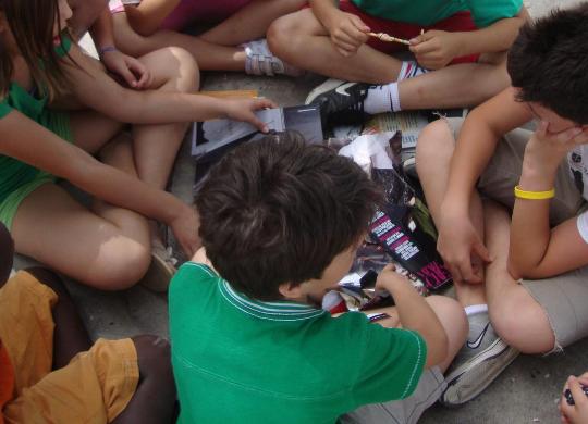I fondi del 5x1000 a contrasto della povertà educativa