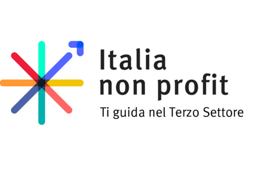 """The Foundation among the promoters of the section of """"Italy non profit"""" dedicated to Institutional philanthropy"""