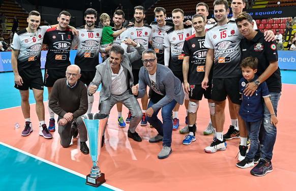 Sport e solidarietà: il 2° Memorial Valter Baldaccini