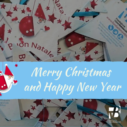 Best wishes for a Merry Christmas and a happy new year