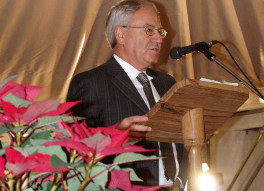 Tra i pensieri di Valter Baldaccini: il fondamento della fede