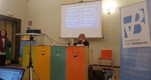 Veronica e il corso dedicato agli Inbook
